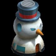 FrostyHideout