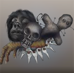 Voodoo Accessories