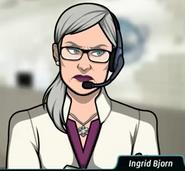 IngridAnnoyed