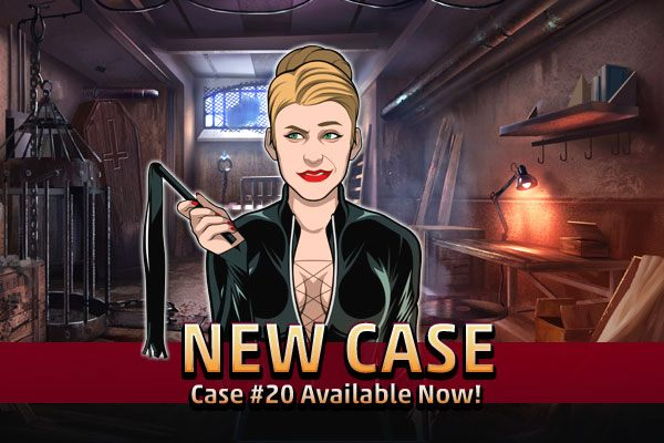Criminal Case Wiki   Fandom