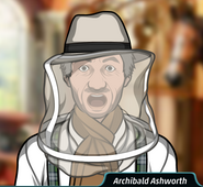 Archibaldhoneykeeper