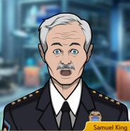 Samuel King - Case 50-2