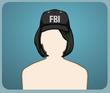 FBI Cap Bob