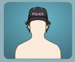 FBI Cap long-