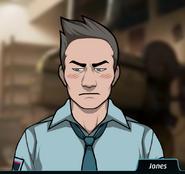 JonesBlushing