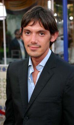 Lucas Haas