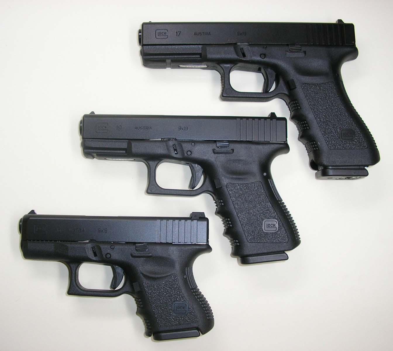 Glock 9mm | Criminal Minds Wiki | FANDOM powered by Wikia