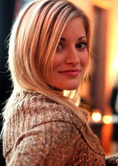 Justine Ezarik