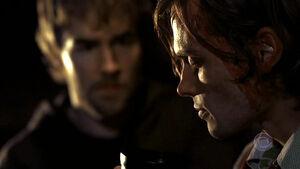 Reid tortured by Tobias