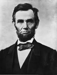 File:Abraham Lincoln.jpeg