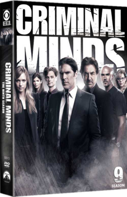 Season Nine DVD