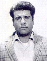 Juan Corona