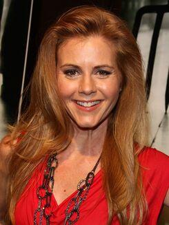 Christie Lynn Smith