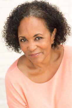 Shirley Jordan