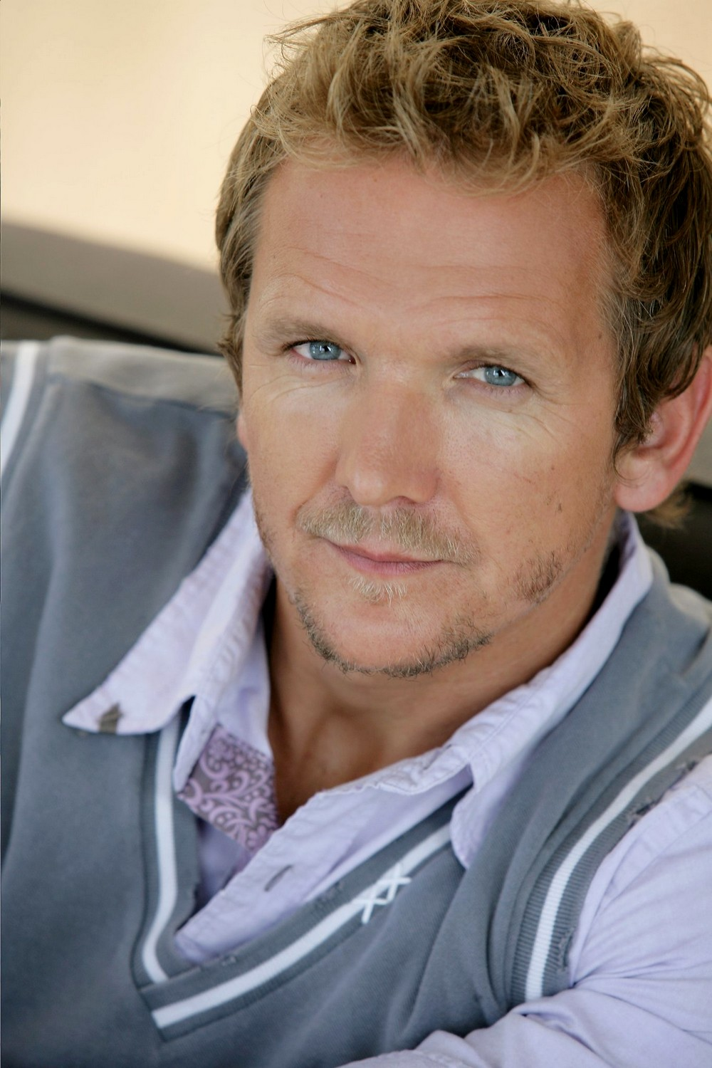 Sebastian Roché earned a  million dollar salary, leaving the net worth at 1.5 million in 2017