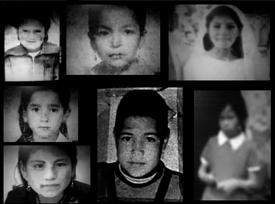 Pedro Lopez victims