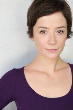 Phoebe Neidhardt