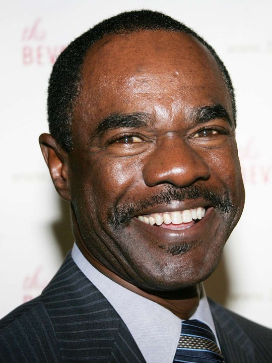 glynn turman the wire