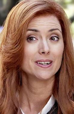 Gina Sharp