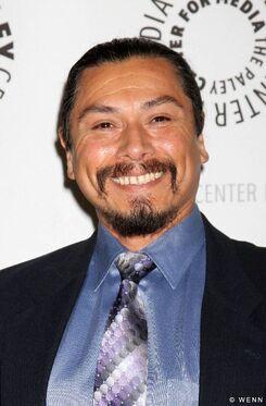 Gregory Cruz