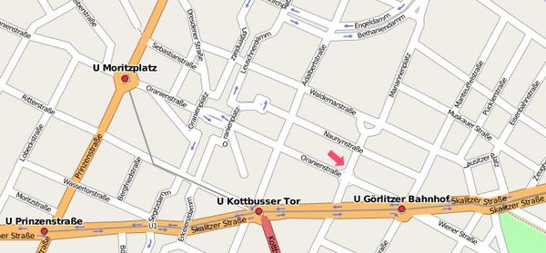 Map-berlin