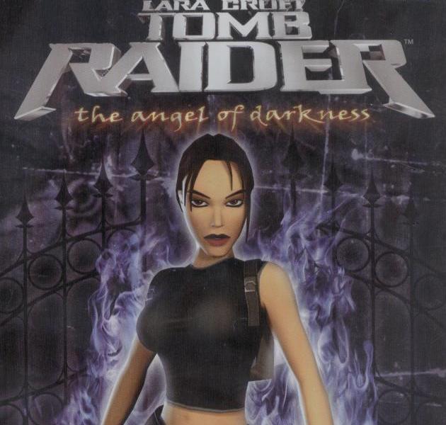 Tomb Rider Wallpaper: Tomb Raider 6 - The Angel Of Darkness