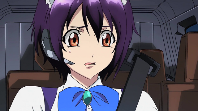 File:Cross Ange 08 Momoka hesiting to close the rear hatch.png