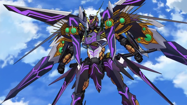 File:Cross Ange 13 Embryo Ragna-mail activating its High-yield Cannons.png
