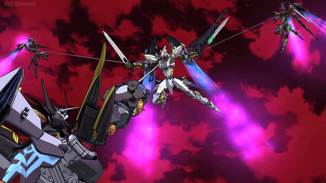 File:Cross Ange 17 Villkiss captured by the formation Shining Rose Triangle.png