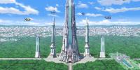 Empire of Misurugi
