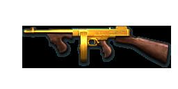 THOMPSON-GOLD BI