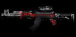 AK-47-Scope
