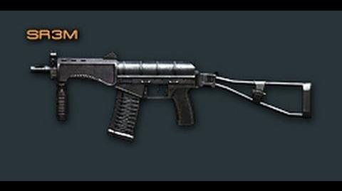 Cross Fire Indonesia -- SR3M -Review-!