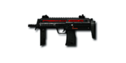 SMG MP7-A