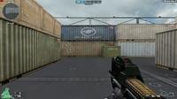 P90 HUD