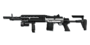 BUYWEAPON INFO M14EBR Beta