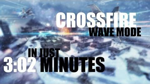 CrossFire Wave Mode in 3 Minutes HD ll 10DarkGamer with Ult?, Fun?, RiotOwns, -ZM-Aman