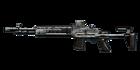 M14EBR SCOPE CAMO