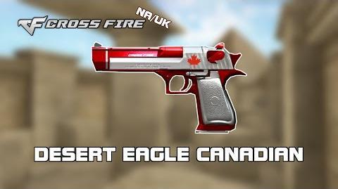 CFNA Desert Eagle Canadian Preview.