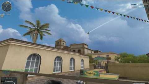 Cross Fire Brazil -- Salvador (Search & Destroy) -Global Risk GamePlay-!