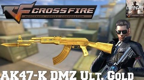 CrossFire China 2