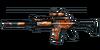 M4A1 CUSTOM-ORIGIN