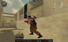 GM on CFSA playing with Commando