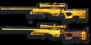 AWM-GOLD both