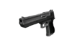 Desert Eagle Sideview old