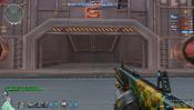 AA-12 Infection HUD AI