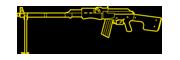 HUD RPK-GOLD
