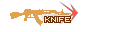 AK47 KNIFE ROYALGUARD 1ST KNIFE KILLICON