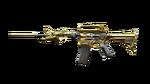 M4A1NobleGold
