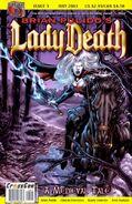 Brian Pulido's Lady Death A Medieval Tale Vol 1 5